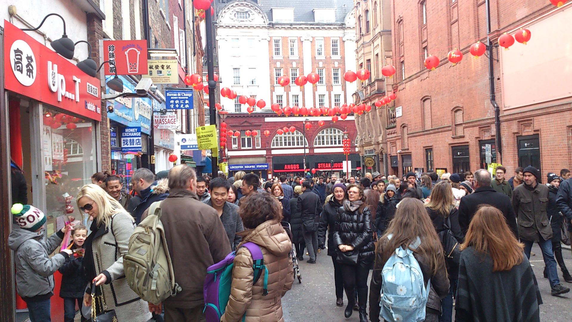 Londoni tévelygés (36.) Valentin napi gyűrődés