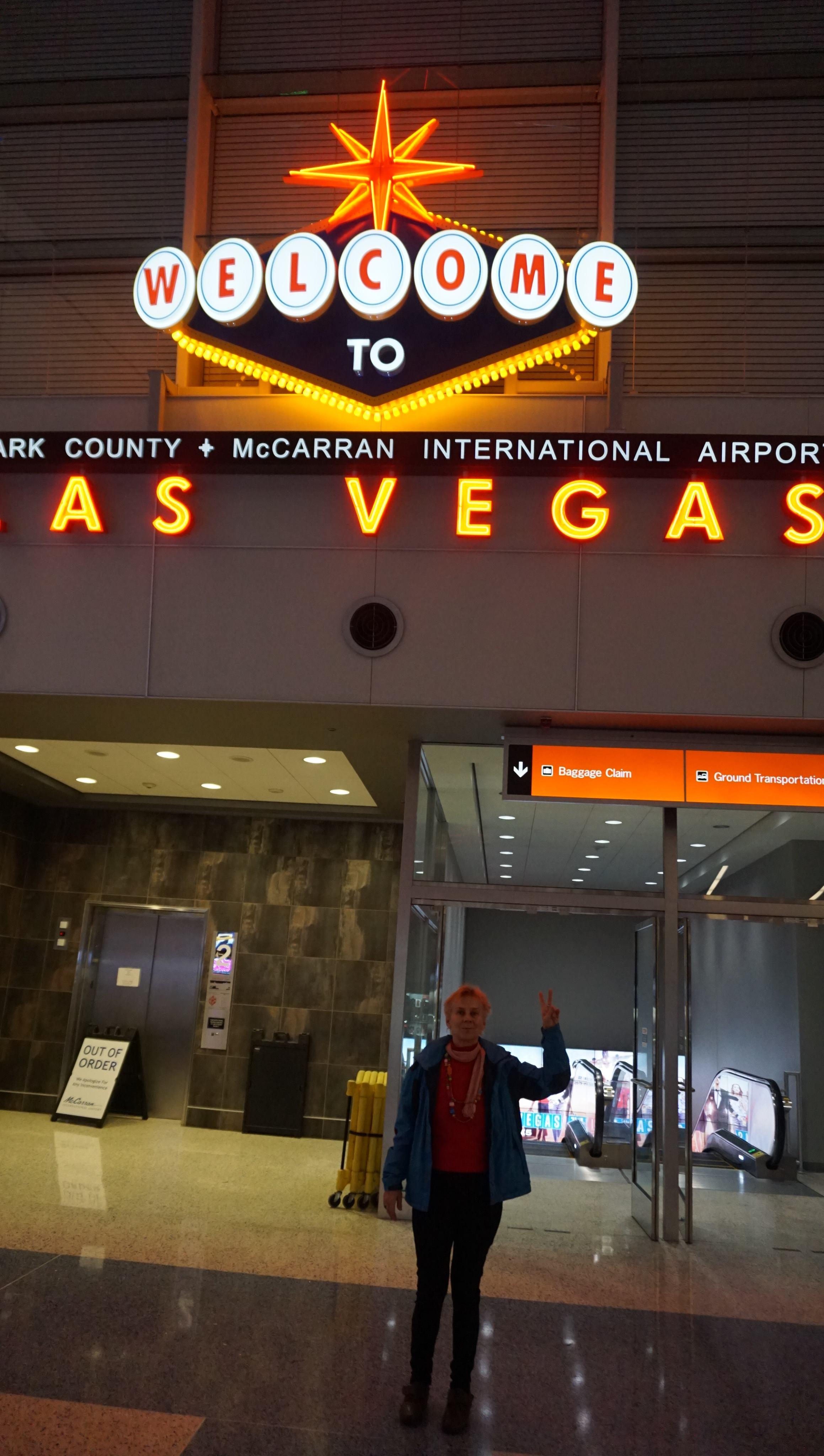 """Viva, Las Vegas (3.) """"Sin City"""", a Bűnös Város"""