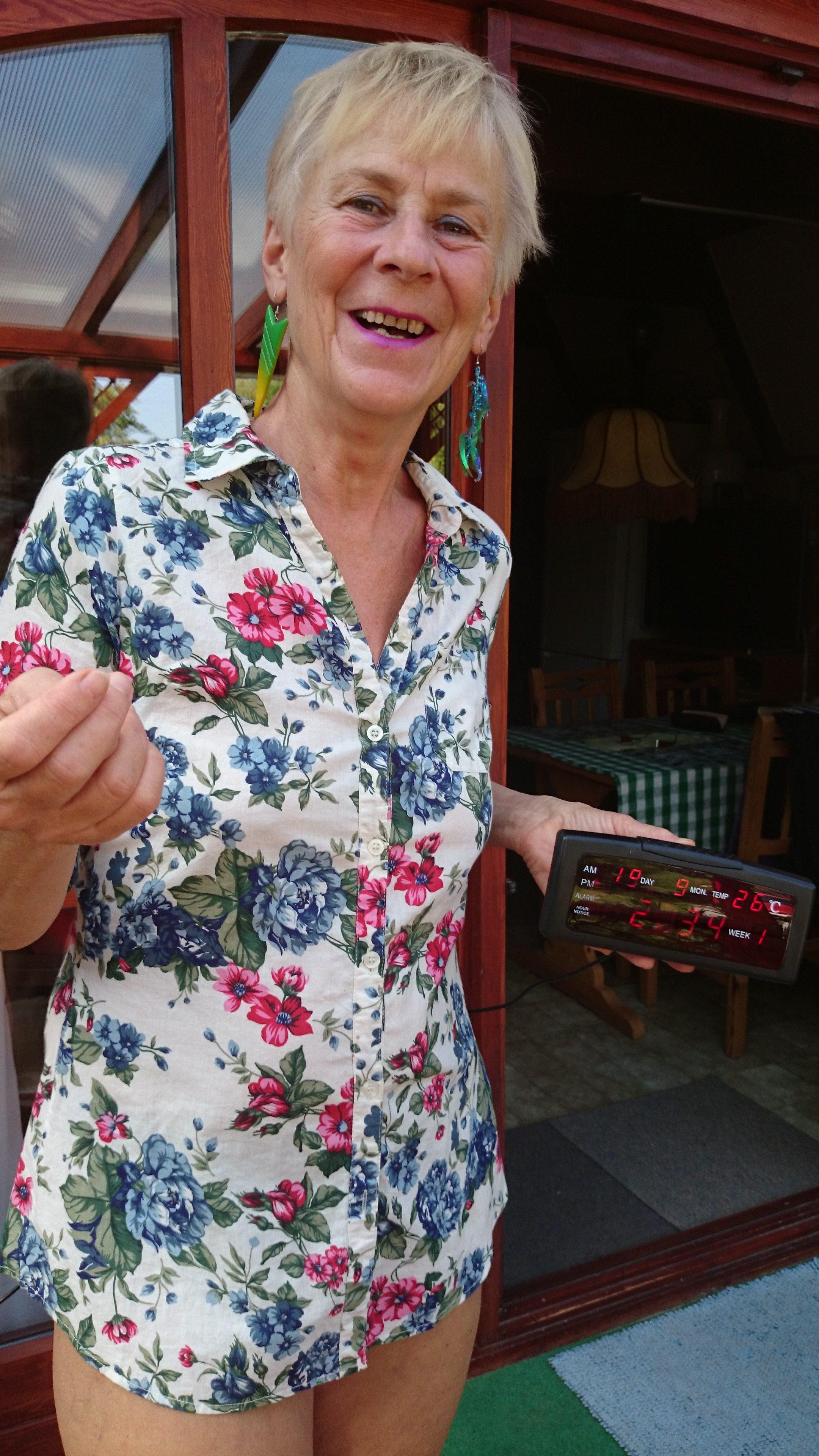 Simonék félrebeszélnek (71.) Happy birthday to you!