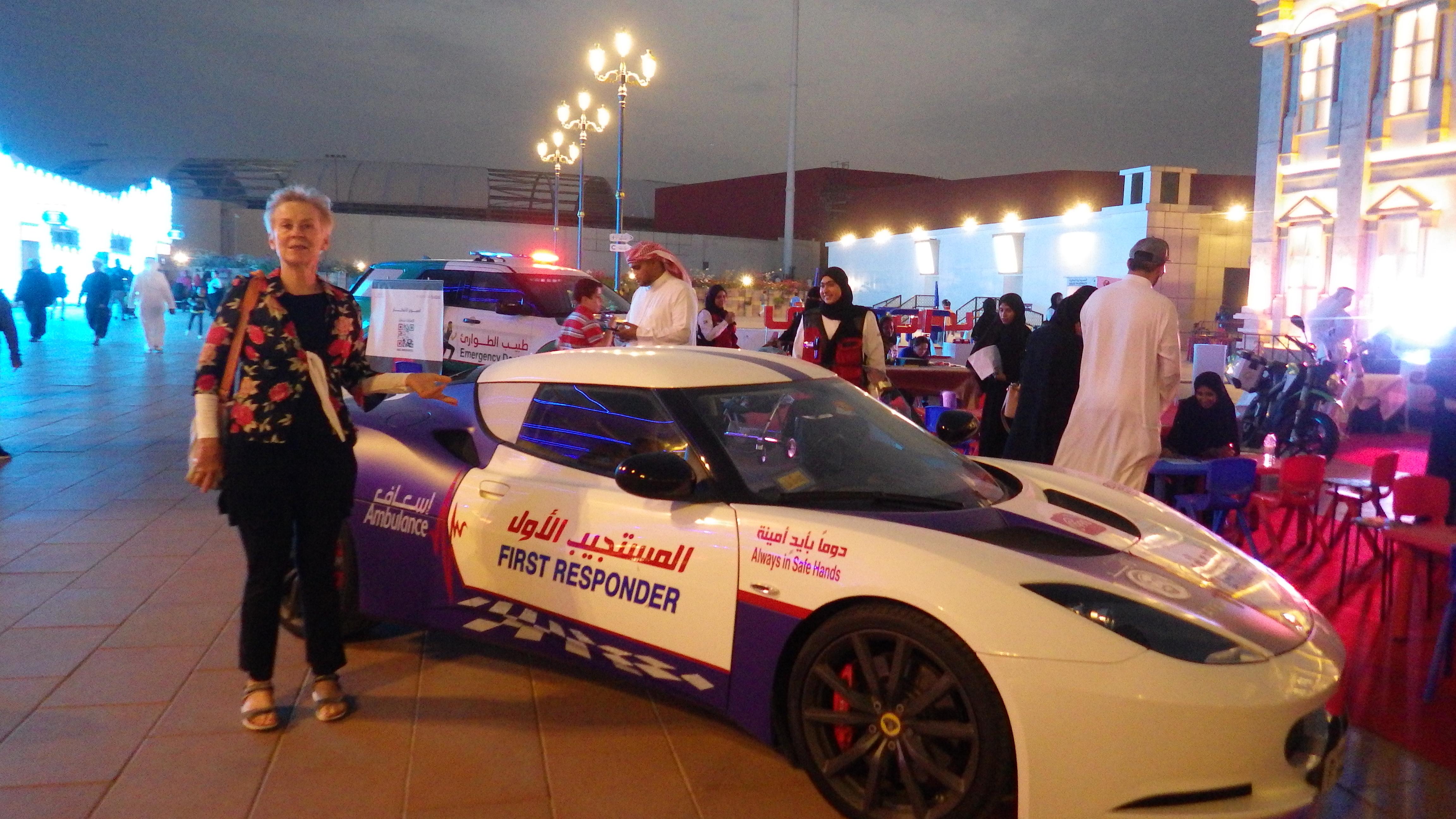 Dubaj (7.) Global Village, ez egy csúcs élmény!