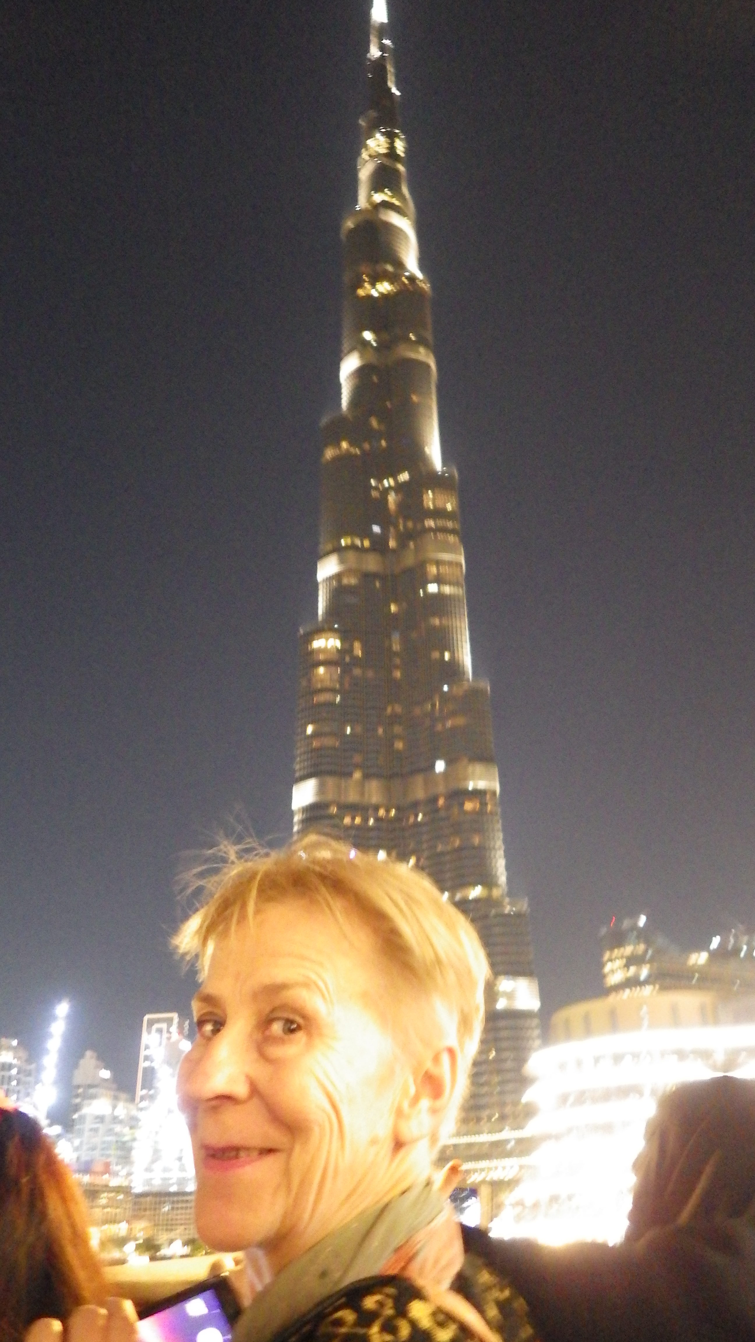 Dubaj (10.) Egyszerű buszozás is tartogathat meglepetést!